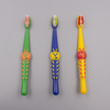 Caterpillar Shape Kids Toothbrush