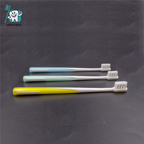 New 10000 Bristles Adult Toothbrush
