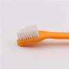 Double Head Pets Toothbrush, short handle