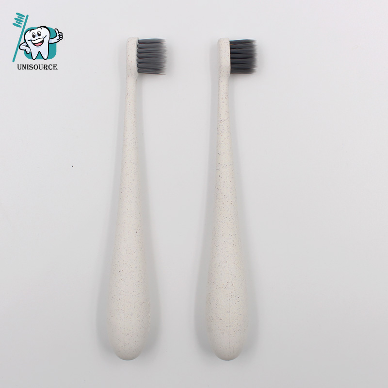 Small Head Kids Toothbrush