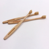 Swan-neck Bamboo Toothbrush