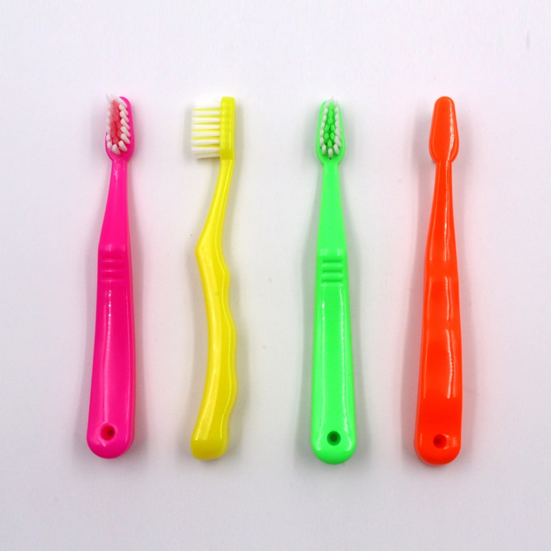 Simple Child Toothbrush