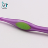 Adult Toothbrush Soft Rubber Nanometer Bristles