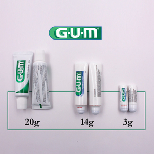 Brand Name Toothpastes