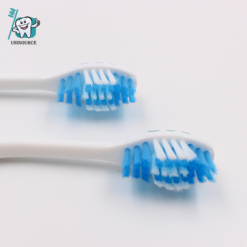 Compact Adult Toothbrush