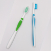 Thin Handle Adult Toothbrush