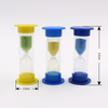 Multiple color sand timer