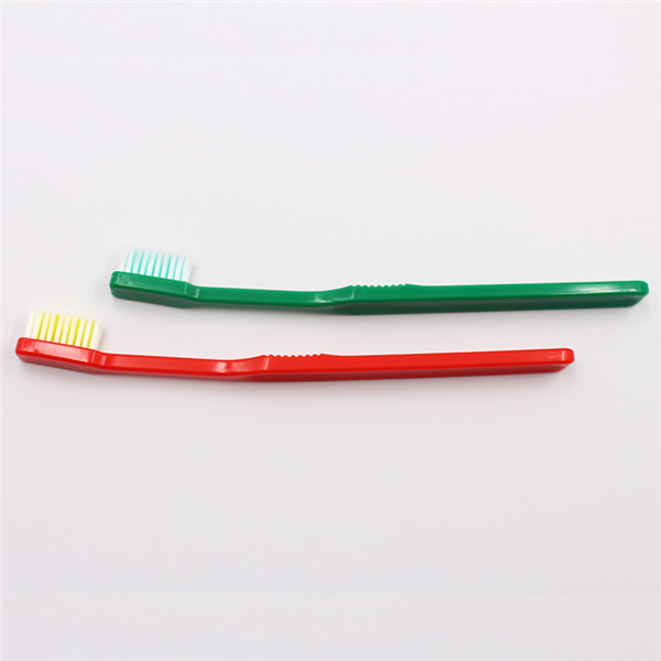 Simple Economic Daily Adult Toothbrush