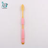 Golden Color Adult Toothbrush
