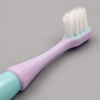 R7682:Extra Soft Cute Umbrella Shape Children Toothbrush